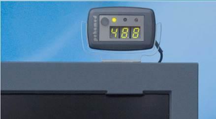 Beleuchtungsstärke-Messinstrument